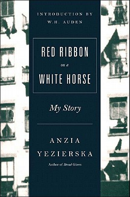 Image for Red Ribbon on a White Horse: My Story