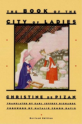 The Book of the City of Ladies (Revised Edition), Christine De Pizan