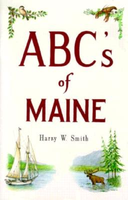 Image for ABC's of Maine