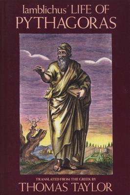 Iamblichus' Life of Pythagoras, Taylor, Thomas