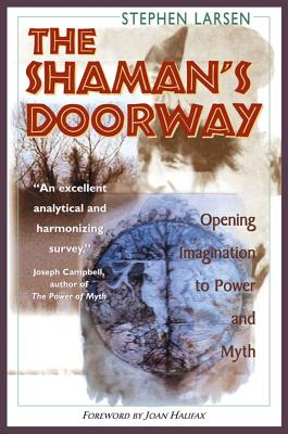 Image for The Shaman's Doorway : Opening Imagination to Power and Myth