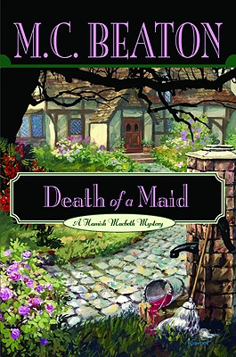 Image for Death Of A Maid