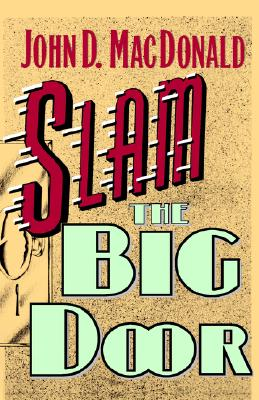 Image for Slam the Big Door