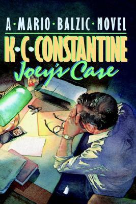 Joey's Case, Constantine, K. C.