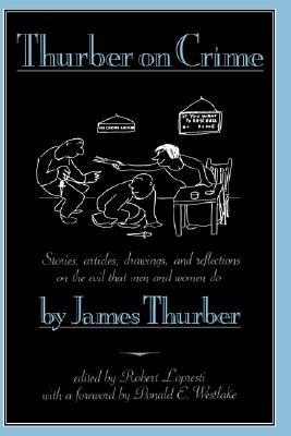 Thurber on Crime, Thurber, James