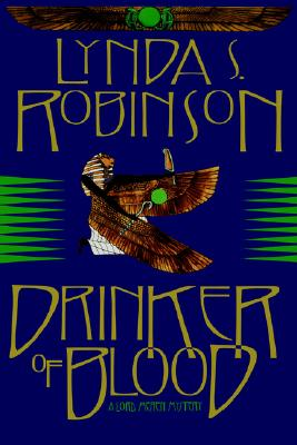 Drinker of Blood, Robinson, Lynda S.