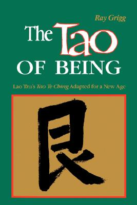 Image for The Tao of Being: A Think and Do Workbook