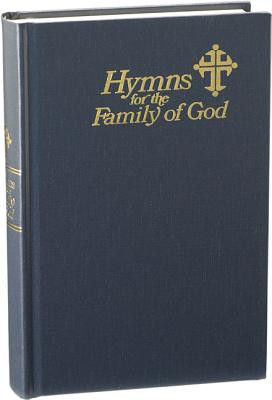Image for Hymns for the Family of God