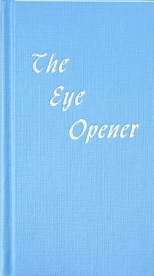 The Eye Opener, Alcoholics Anonymous