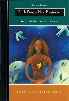 Image for Each Day a New Beginning: Daily Meditations for Women