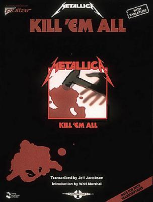 Image for Metallica - Kill 'Em All*