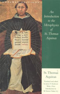 Image for An Introduction to the Metaphysics of St. Thomas Aquinas