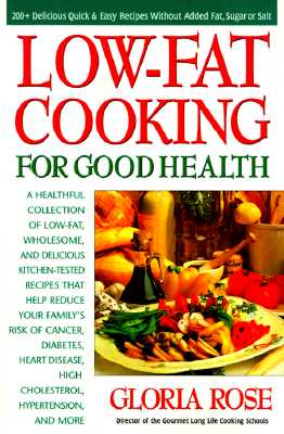 Image for Low-Fat Cooking