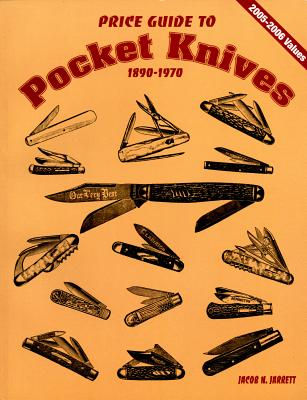 Image for Price Guide to Pocket Knives 1890-1970