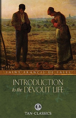 Image for TAN Classic: An Introduction to the Devout Life (Tan Classics)
