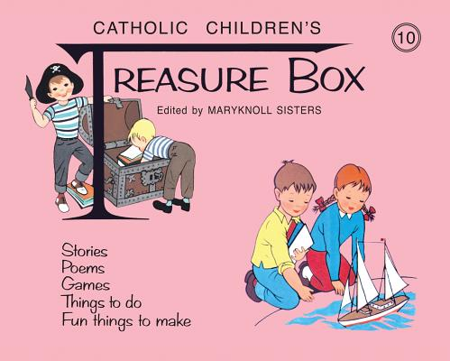 Treasure Box Book 10, Maryknoll Sisters