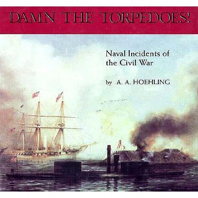 Image for DAMN THE TORPEDOES!