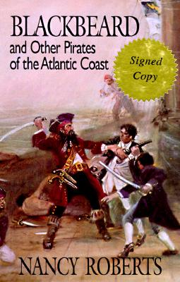 Image for Blackbeard and Other Pirates of the Atlantic Coast