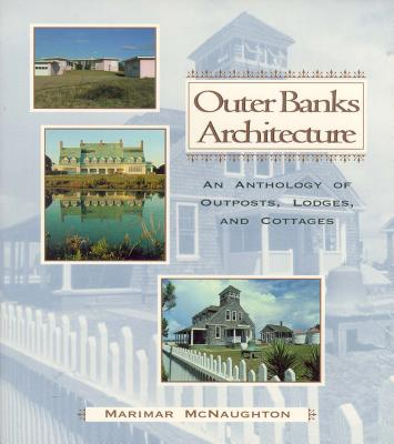 Image for Outer Banks Architecture: An Anthology of Outposts