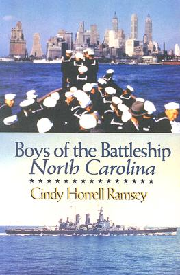Image for BOYS OF THE BATTLESHIP NORTH CAROLINA
