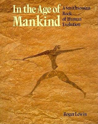 Image for IN THE AGE OF MANKIND PB