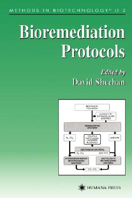 Image for Bioremediation Protocols (Methods in Biotechnology)