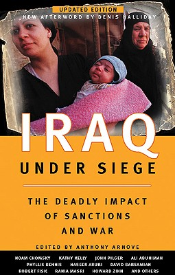Image for Iraq Under Siege, Updated Edition: The Deadly Impact of Sanctions and War