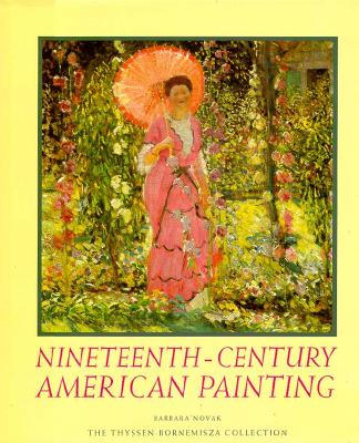 Image for Nineteenth-Century American Painting: The Thyssen-Bornemisza Collection