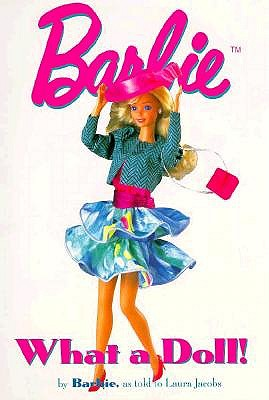Image for Barbie: What a Doll!