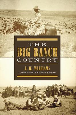 Image for The Big Ranch Country (Double Mountain Books)