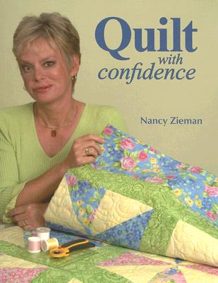 Image for Quilt With Confidence