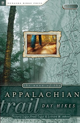 Image for The Best of the Appalachian Trail: Day Hikes