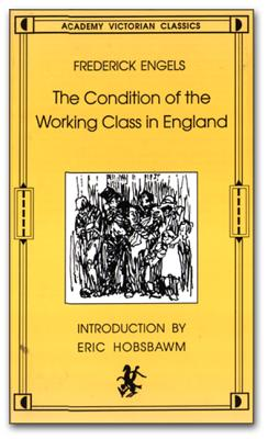 Image for Condition of the Working Class in England: Academy Victorian Classics