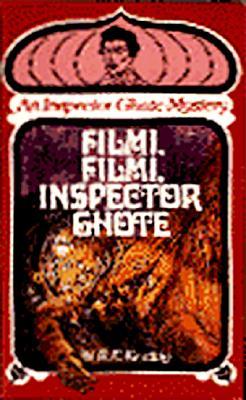Filmi, Filmi, Inspector Ghote: Inspector Ghote Series, Keating, H.R.F