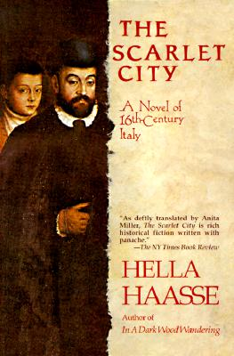 Image for The Scarlet City: A Novel of 16th Century Italy