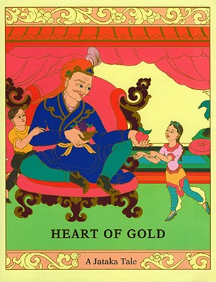 Image for HEART OF GOLD