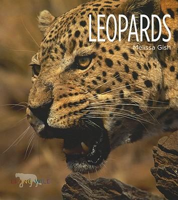 Living Wild: Leopards, Gish, Melissa