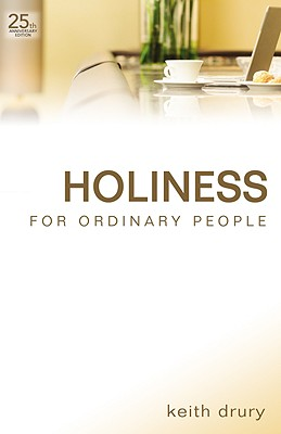 Image for Holiness for Ordinary People
