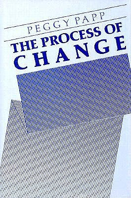 Image for The Process of Change (The Guilford Family Therapy Series)