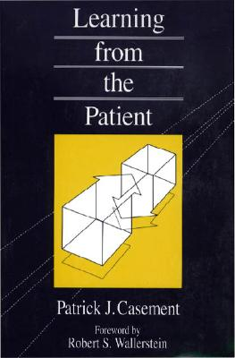 Image for Learning from the Patient