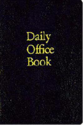 Daily Office Book, EPISCOPAL CHURCH