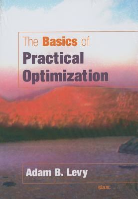 The Basics of Practical Optimization, Adam B. Levy  (Author)