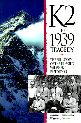 Image for K2: The 1939 Tragedy