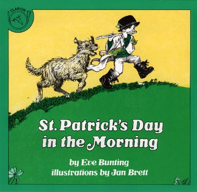 Image for St. Patrick's Day in the Morning
