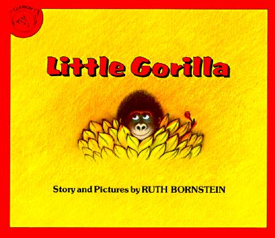 Little Gorilla, RUTH BORNSTEIN