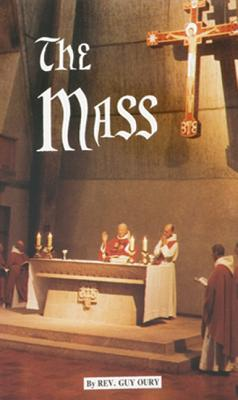The Mass, Oury, Fr Guy