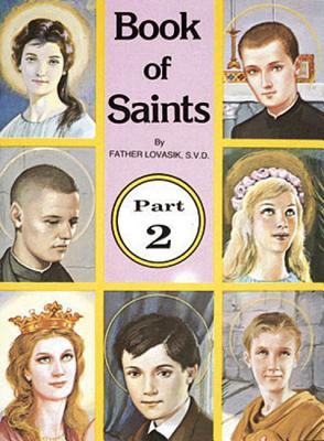 Book of Saints, Lawrence Lovasik