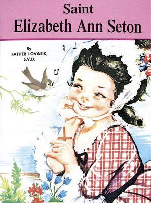 Saint Elizabeth Ann Seton (