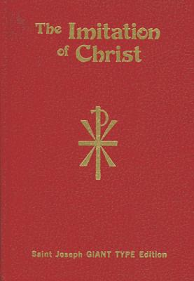 Image for The Imitation of Christ (Large Print)