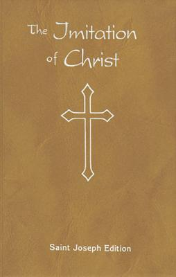 Image for Imitation of Christ (Abridged Edition)